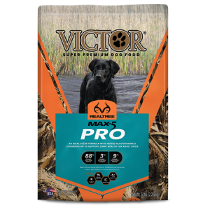Victor Max-5 Pro Dry Dog Food