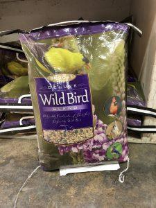 brooks brand wild bird seed