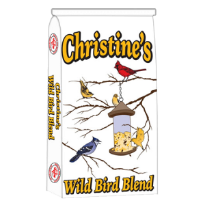 Big V Christine's Wild Bird Feed