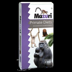 Mazuri New World Primate Biscuit 5MA5