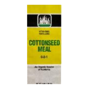 Nitro-Phos Cottonseed Meal 6-2-1