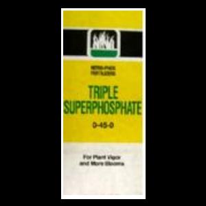Nitro-Phos Triple Superphosphate 0-45-0