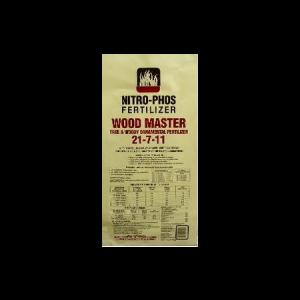 Nitro-Phos Wood Master 21-7-11