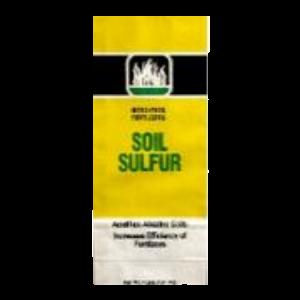 Nitros-Phos Soil Sulfur 90%