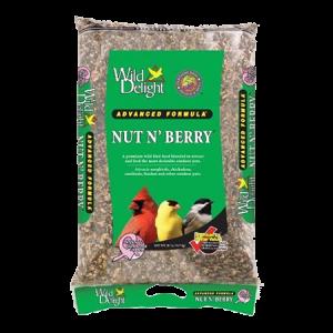 Wild Delight Nut N' Berry