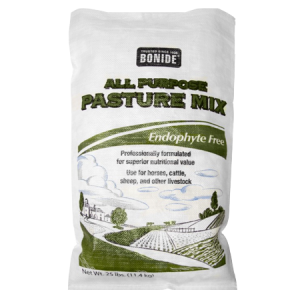 Bonide All Purpose Pasture Grass Seed