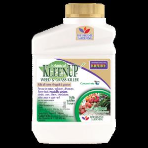 Bonide Botanical KleenUP Concentrate