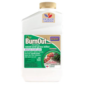 Bonide BurnOut Formula II Concentrate