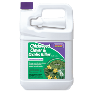 Bonide Chickweed, Clover and Oxalis Killer RTU