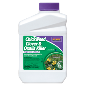 Bonide Chickweed, Clover and Oxalis Killer Concentrate