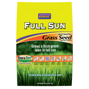 Bonide Full Sun Grass Seed