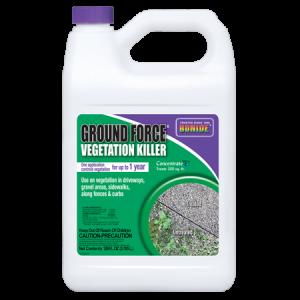 Bonide Ground Force Vegetation Killer Concentrate