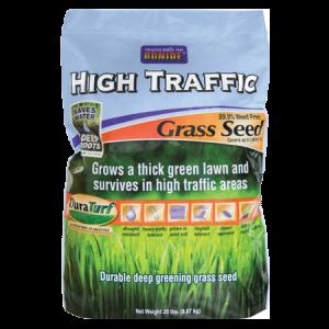 Bonide High Traffic Grass Seed