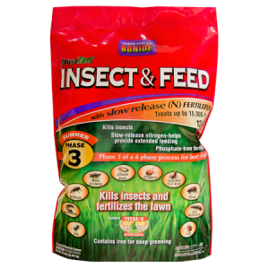 Bonide Insect and Feed Phase 3