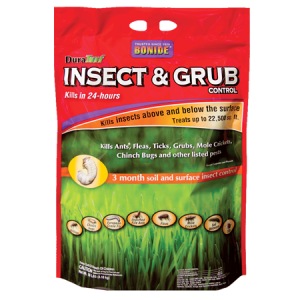 Bonide Insect and Grub Control DuraTurf