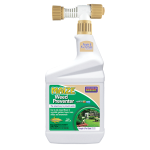 Bonide MAIZE® Weed Preventer RTS