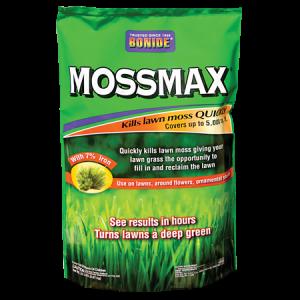 Bonide MossMax Lawn Granules