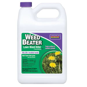 Bonide Weed Beater Lawn Weed Killer Concentrate