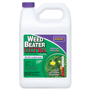 Bonide Weed Beater Ultra Concentrate