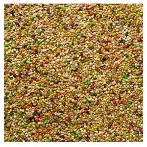 Brooks Acapulco Finch Blend Bird Seed