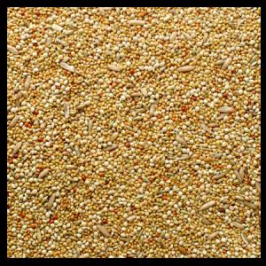 Brooks All Natural Finch Blend Bird Seed
