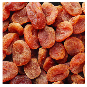 Brooks Orchard Fresh Apricots
