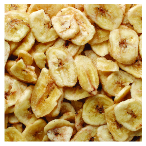 Brooks Orchard Fresh Banana Chips