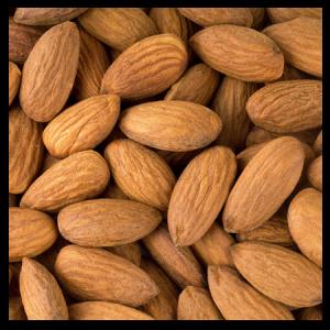 Brooks Orchard Fresh Shelled Almonds