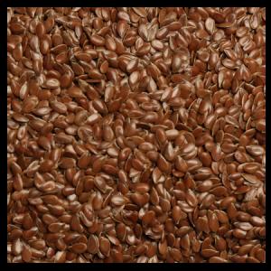 Brooks Raw Grains Flax