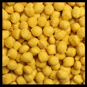 Brooks Raw Grains Kibble Corn