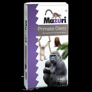Mazuri Primate High Fiber Sticks 5MA3