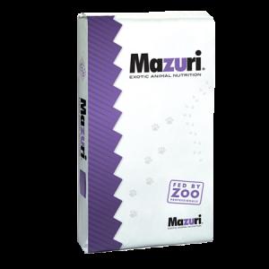 Mazuri Rodent Breeder 6F 5M30