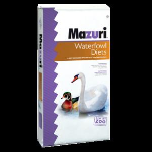 Mazuri Waterfowl Maintenance 5642