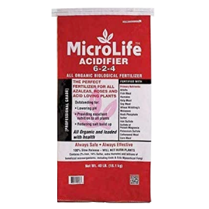 MicroLife Acidifier 6-2-4