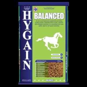 Hygain Balanced Horse Feed