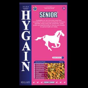 Hygain Senior Horse Feed