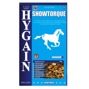 Hygain Showtorque Competition Horse Feed