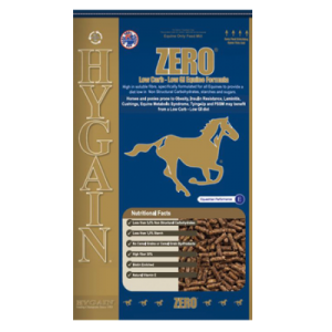 Hygain Zero Low Carb Horse Feed